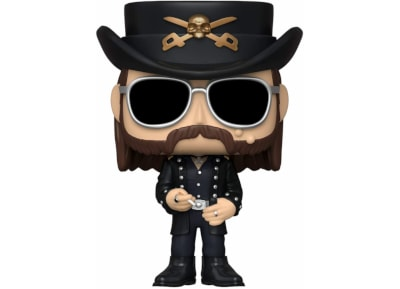 Φιγούρα Funko Pop! Rocks - Motorhead - Lemmy