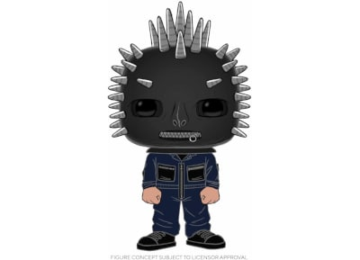 Φιγούρα Funko Pop! Rocks - Slipknot - Craig Jones