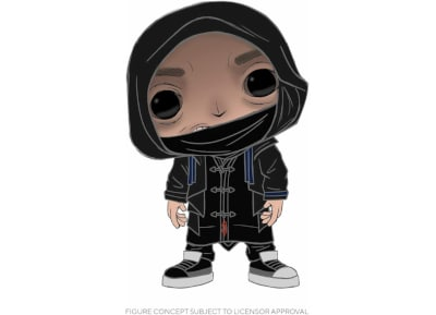 Φιγούρα Funko Pop! Rocks - Slipknot - Sid Wilson