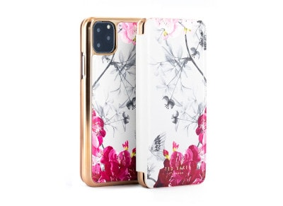 Θήκη Ted Baker Folio - iPhone 11 Pro - Babylon Nickel
