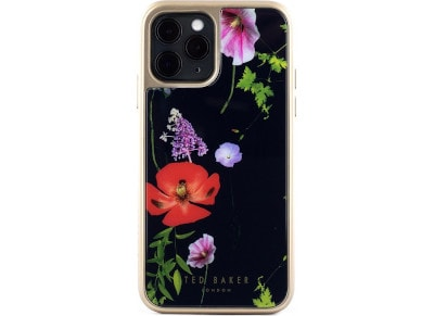 Θήκη Ted Baker Glass Inlay Hedgerow - Μαύρη
