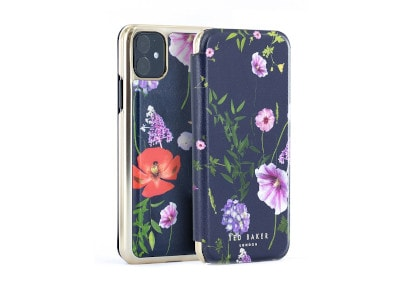 Θήκη Ted Baker Folio - iPhone 11 - Hedgerow