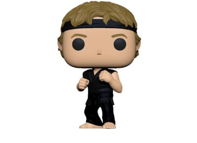 Φιγούρα Funko Pop! Television - Cobra Kai - Holiday Johnny Lawrence