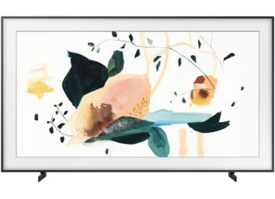 "Τηλεόραση Samsung The Frame 75"" Smart 4K QLED QE75LS03T"