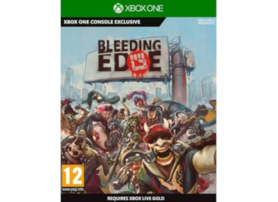 Bleeding Edge – Xbox One Game