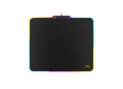 Gaming Mousepad HyperX Fury Ultra RGB Medium