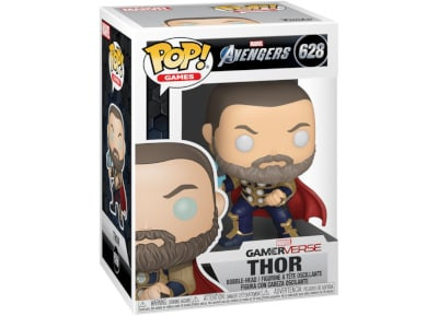 Φιγούρα Funko Pop! Marvel - Avengers GamerVerse: Thor (Stark Tech Suit)