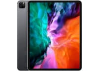 "Apple iPad Pro 12.9"" (4th Gen) Tablet 256GB WiFi & 4G+  - Space Gray"