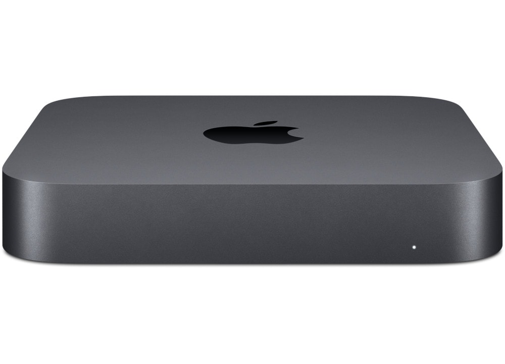 Apple Mac Mini (i3/8GB/256GB SSD)