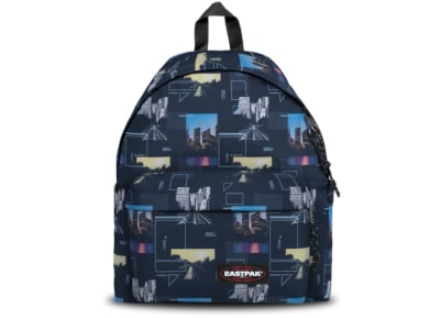 Τσάντα Πλάτης Eastpak Padded Pak'r Shapes Blue