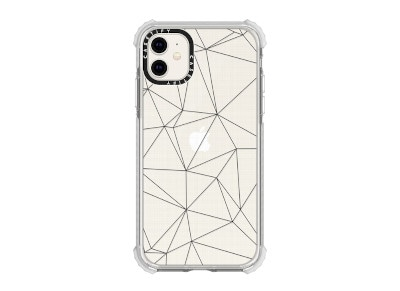 Θήκη για iPhone 11 - Casetify Geometric lines