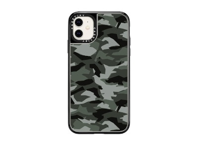 Θήκη για iPhone 11 - Casetify Geo-Camo