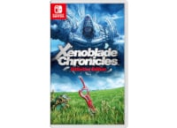 Xenoblade Chronicles Definitive Edition - Nintendo Switch Game