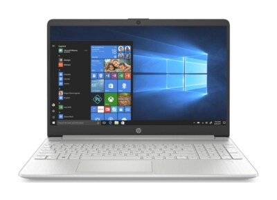 "Laptop HP 15.6""  (AMD Ryzen 7-3700U/8 GB/512GB SSD/AMD Radeon RX Vega 10) 15S-EQ0009NV"