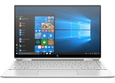 "Laptop HP 13.3"" Spectre X360  (i5-1035G4/8GB/256GB SSD/Intel Iris Plus) 13-aw0000nv"