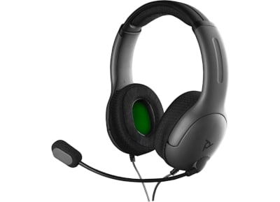 Gaming Headset PDP LVL40 Xbox One - Black