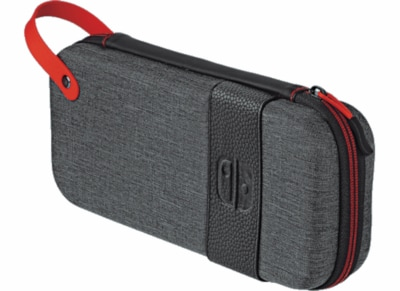Gaming PDP Deluxe Travel Case Nintendo Switch Elite Edition - Θήκη Μεταφοράς