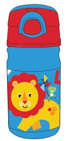 Παγούρι Circus Lion Fisher Price 350 ml