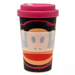 Bamboo GIM Cup BMU Paul Frank Disco 350 ml