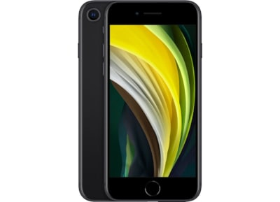 Apple iPhone SE 2nd Generation 64GB Smartphone - Black