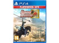 Dynasty Warriors 9 Playstation Hits - PS4 Game
