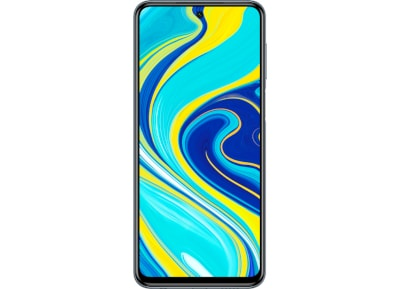 Xiaomi Redmi Note 9S 64GB Dual Sim 4G Smartphone - Interstellar Grey