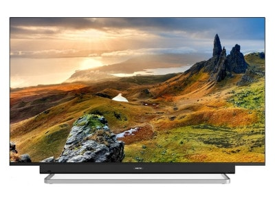"Τηλεόραση METZ 55"" 4K UHD Android TV 55MUB8000"