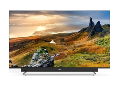 "Τηλεόραση METZ 50"" 4K UHD Android TV 50MUB8000"