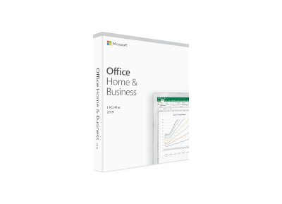 Microsoft Office Home & Business GR