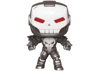 Φιγούρα Funko Pop! Marvel - Punisher War Machine