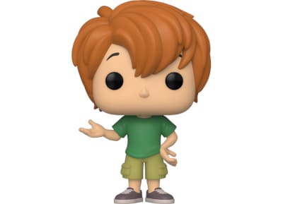 Φιγούρα Funko Pop! Movies - Scoob! - Shaggy
