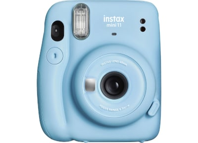 Camera Fujifilm Instax Mini 11 - Sky Blue