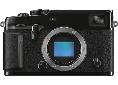 Mirrorless Camera Fujifilm X-Pro3 body Black