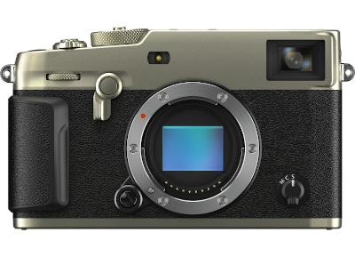 Mirrorless Camera Fujifilm X-Pro3 body Duratect silver