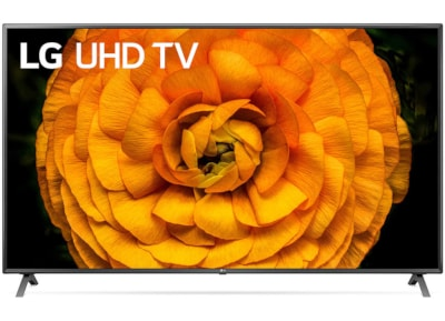 "Τηλεόραση LG 75"" Smart Ultra HD HDR 75UN85006LA"