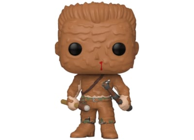 Φιγούρα Funko Pop! Movies - Predator - Alan Dutch Shaefer Final Scene Muddy
