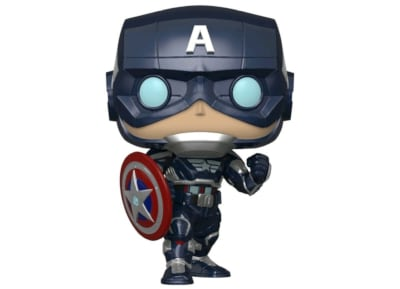 Φιγούρα Funko Pop! Marvel - Avengers - Captain America
