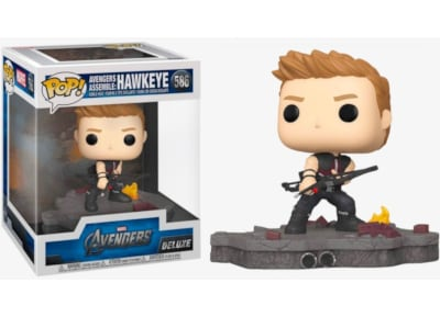 Φιγούρα Funko Pop! Marvel - Avengers Assemble Hawkeye - 15 cm