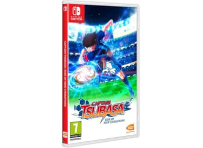 Captain Tsubasa Rise Of New Champions – Nintendo Switch Game