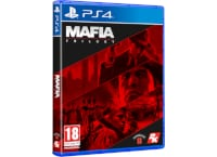 Mafia Trilogy - PS4 Game