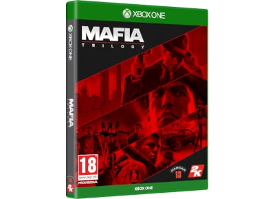 Mafia Trilogy - Xbox One Game