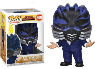 Φιγούρα Funko Pop! Animation - My Hero Academia - Αll For One