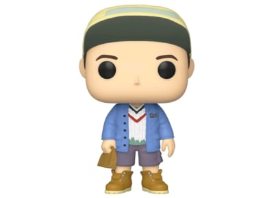 Φιγούρα Funko Pop! Movies: Bill Madison - Billy Madison With Bag