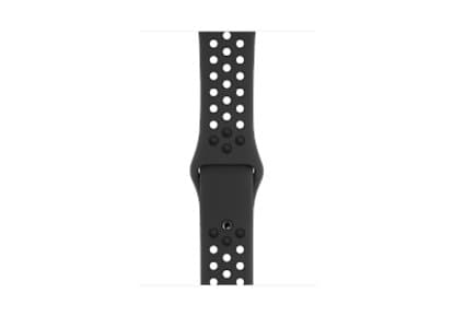 Apple Watch Band 42/44mm Sport Loop - Nike Black
