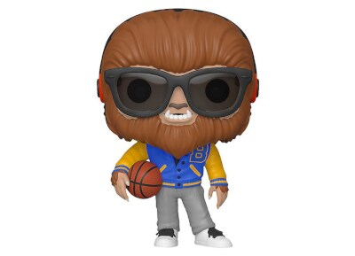 Φιγούρα Funko Pop! Movies - Teen Wolf Scott Howard