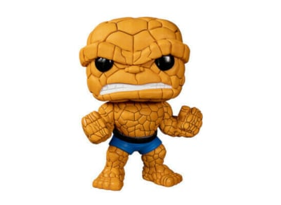 Φιγούρα Funko Pop! Marvel - Fantastic Four - The Thing