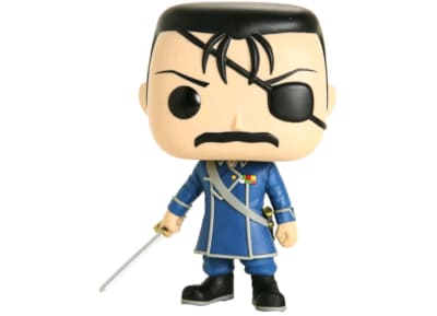Φιγούρα Funko Pop! Animation - Fullmetal Alchemist - King Bradley