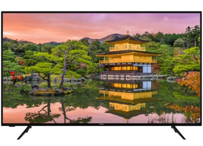 "Τηλεόραση Hitachi 58"" Ultra HD 4K LED Smart 58HK5600"