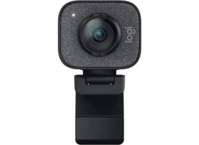 Logitech StreamCam - Web Camera 1080p - Graphite