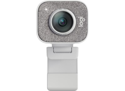 Logitech StreamCam - Web Camera 1080p - Λευκό